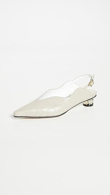 Yuul Yie Kalabera 凉鞋