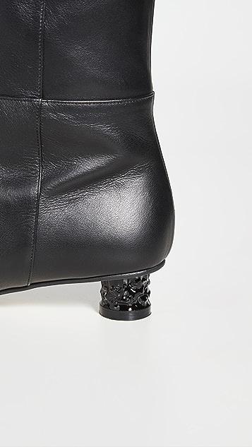 Yuul Yie Dakota 靴子