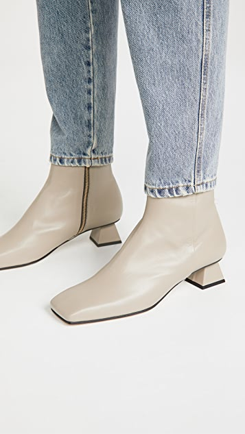 Yuul Yie Mary Ankle Boots