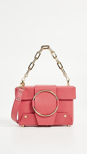 Yuzefi Asher Box Bag - Rose