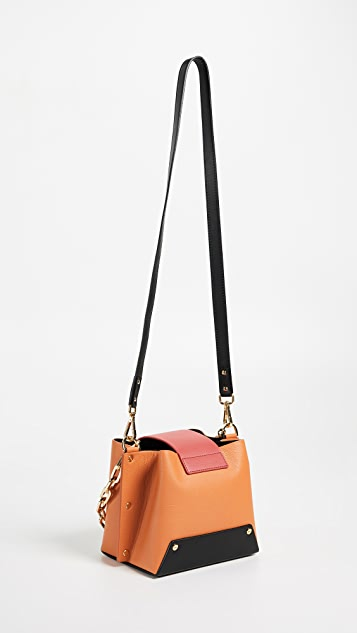 Yuzefi Delila Bucket Bag