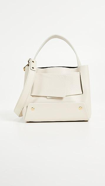 Yuzefi Dinky Bag - Cream