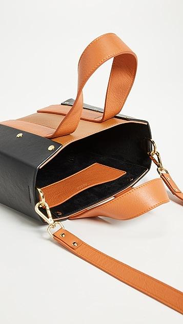 Yuzefi Small Tote Bag