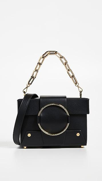 Yuzefi Asher Box Bag