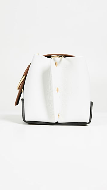 Yuzefi Mini Delila Bucket Bag