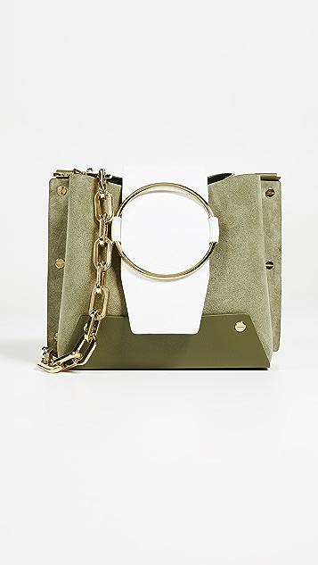 Yuzefi Delila Bucket Bag
