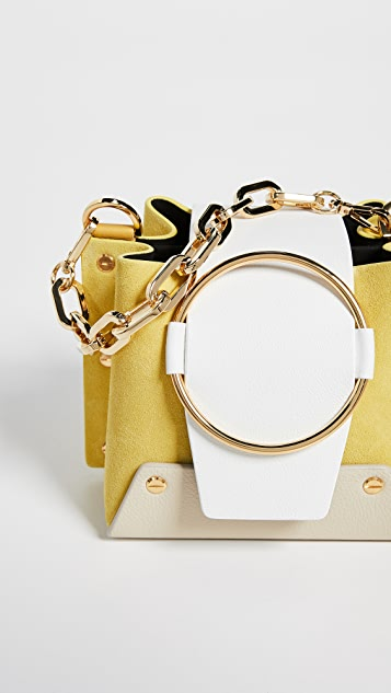 Yuzefi Mini Delila Bucket Bag