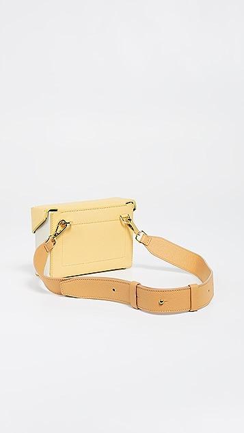 Yuzefi Поясная сумка Lola