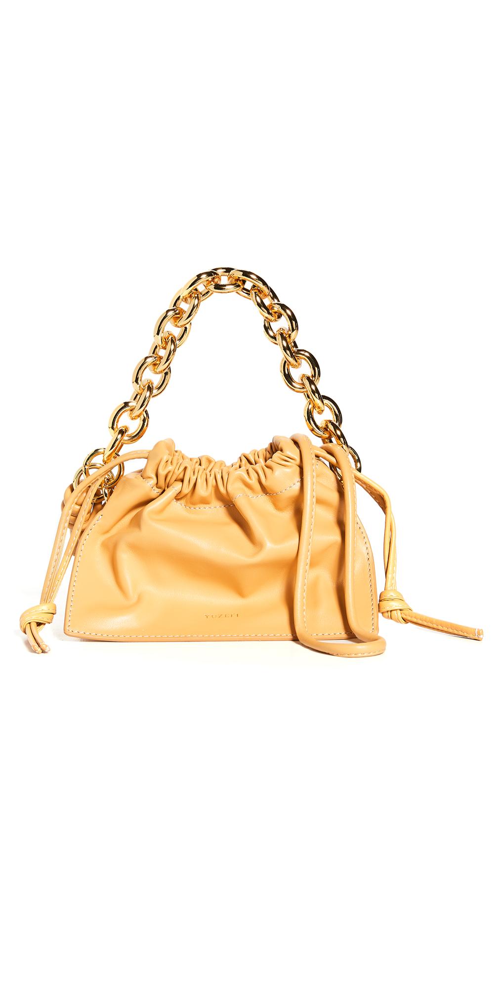 Yuzefi Leathers MINI BOM BAG