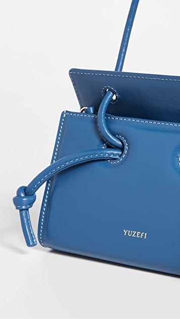 Yuzefi Mini Taco Bag