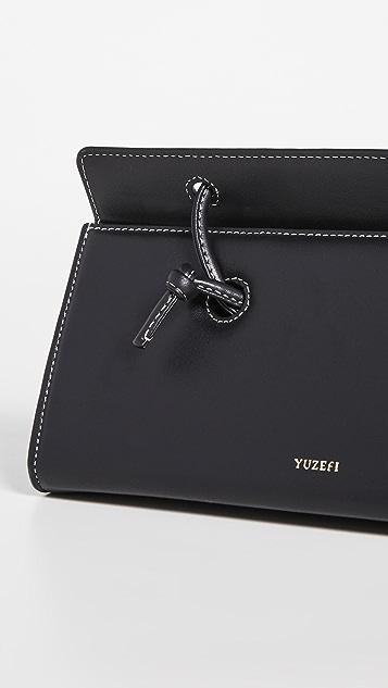 Yuzefi Taco Bag