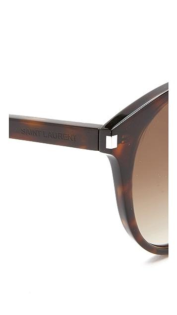 Saint Laurent Classic 6 Sunglasses