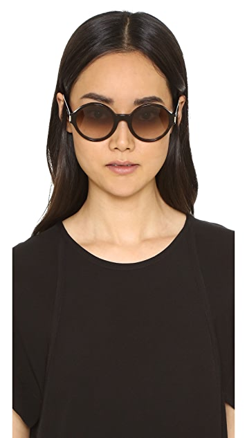 Saint Laurent SL 63 Sunglasses