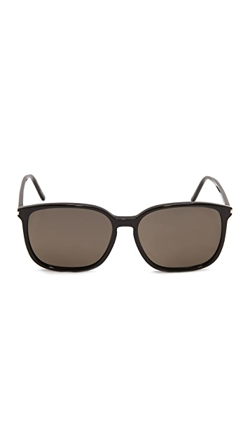 Saint Laurent SL 37 Sunglasses