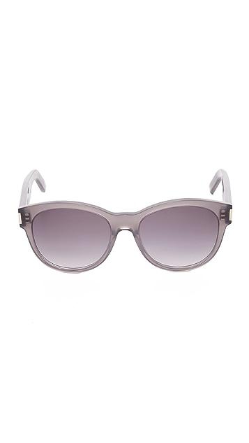 Saint Laurent SL 67 Sunglasses