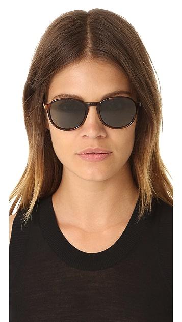 Saint Laurent SL 110 Mineral Lens Sunglasses