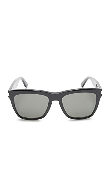 Saint Laurent SL 137 Devon Sunglasses