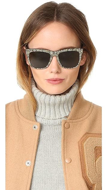 Saint Laurent SL 137 Devon Sunglasses