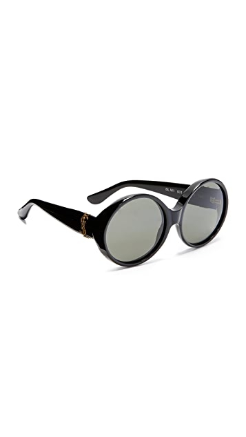 Saint Laurent SL M1 Sunglasses
