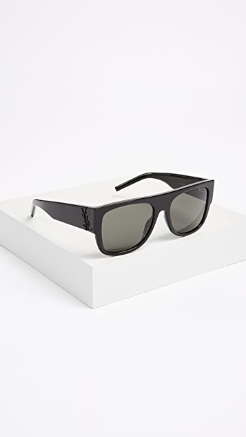 Saint Laurent SL M16 Sunglasses
