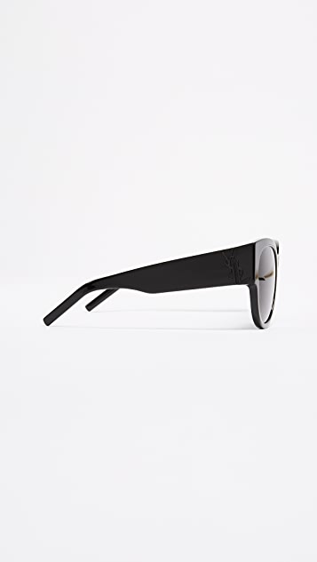 Saint Laurent SL M19 Sunglasses