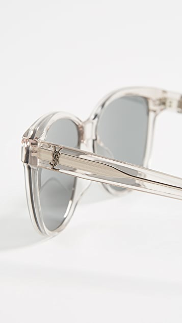 Saint Laurent Signature Classic Sunglasses