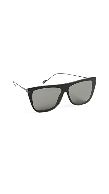 Saint Laurent SL 1 T Sunglasses