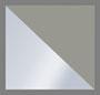 Silver/Solid Grey