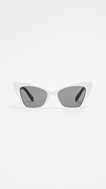 Saint Laurent Sl 244 Victoire Sunglasses