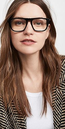 Saint Laurent - SL343 Glasses