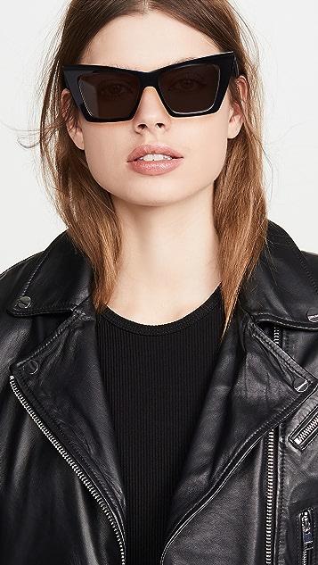 Saint Laurent SL372 Sunglasses