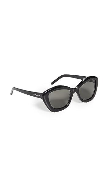 Saint Laurent SL 68 Sunglasses