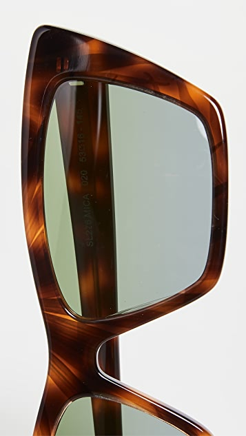 Saint Laurent SL 276 Mica Sunglasses