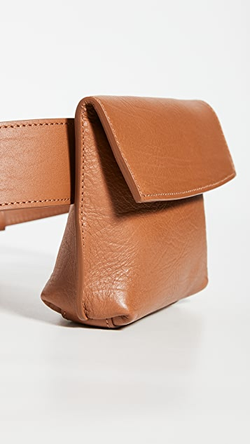 Yvonne Kone Yari Belt Bag