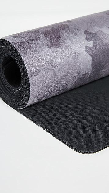 Yellow Willow Yoga XL Yoga Mat