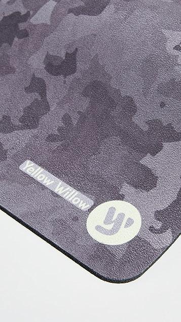 Коврик для йоги Yellow Willow Коврик для йоги XL