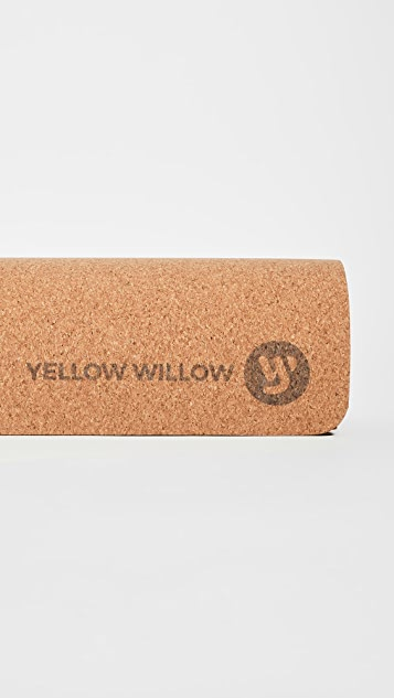 Yellow Willow Yoga 经典瑜伽垫
