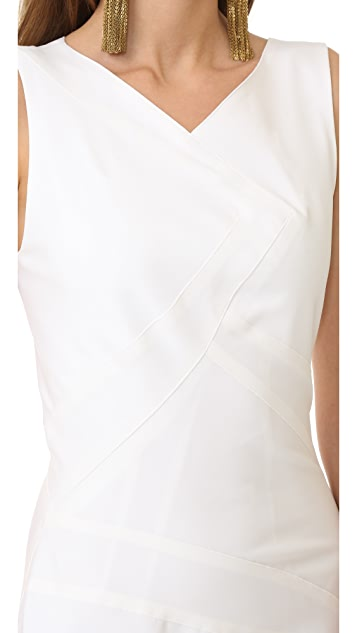 Zac Posen Sleeveless Dress