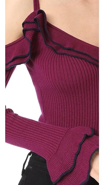 Zac Posen ZAC Zac Posen Laguna Sweater