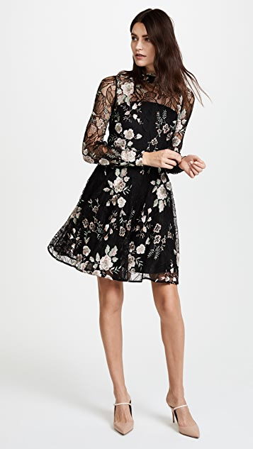 Zac Posen ZAC Zac Posen Zarina Dress
