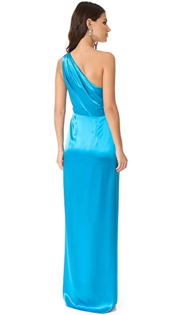 Zac Posen Stacy Gown