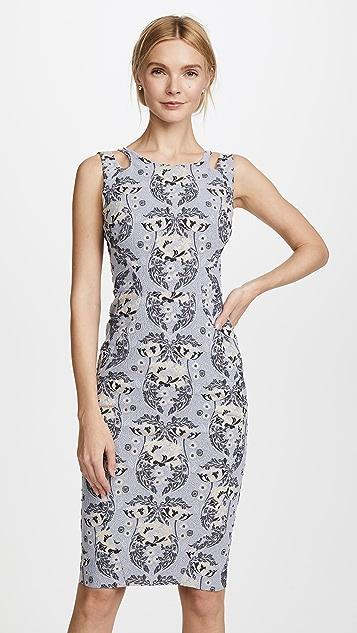 Zac Posen Sleeveless Dress