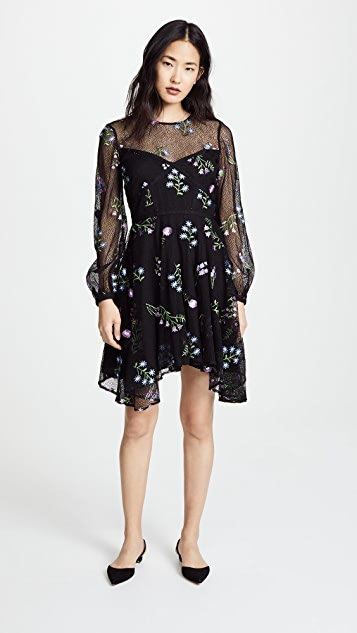 Zac Posen Jennifer Dress