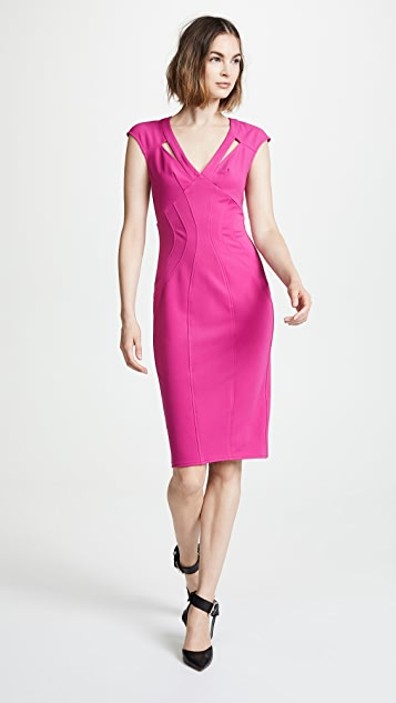 Zac Posen Joni Dress
