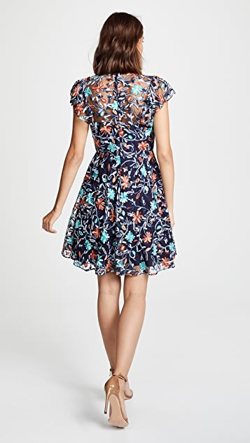 Zac Posen Zac Zac Posen Carola Dress