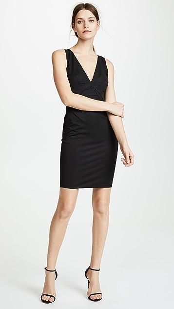 Zac Posen Clarise Dress