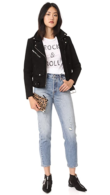 Zadig & Voltaire Willy Rock & Rock Shirt