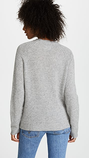 Zadig & Voltaire Amour Sweater