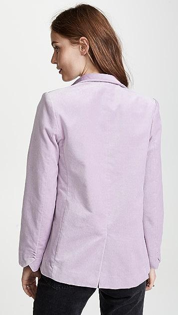 Zadig & Voltaire Volly Jacket