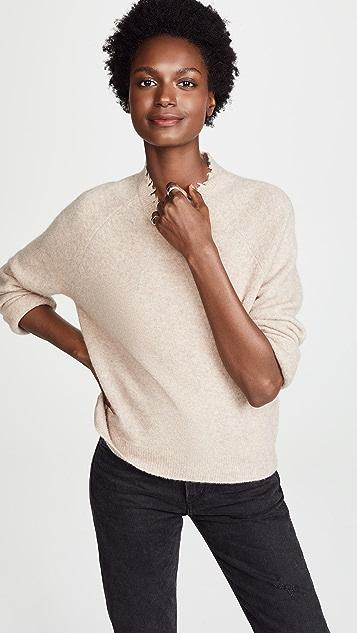 Zadig & Voltaire Asa Cashmere Sweater